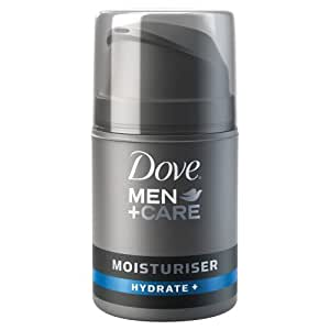 Dove Men + Care Hydrate Moisturiser - 50 ml