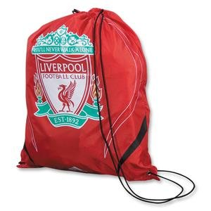Liverpool FC Soccer Sackpack