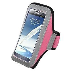 MyBat Universal Vertical Sport Armband - Retail Packaging - Pink