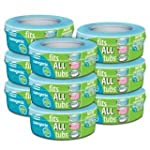 SANGENIC - Multipack 9 recharges pour...
