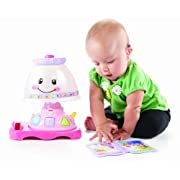 Fisher-Price Laugh and Learn My Pretty Learning Lamp