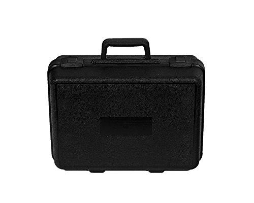 PFC-150-110-055-5SF-Plastic-Carrying-Case-15-x-11-x-5-12-Black