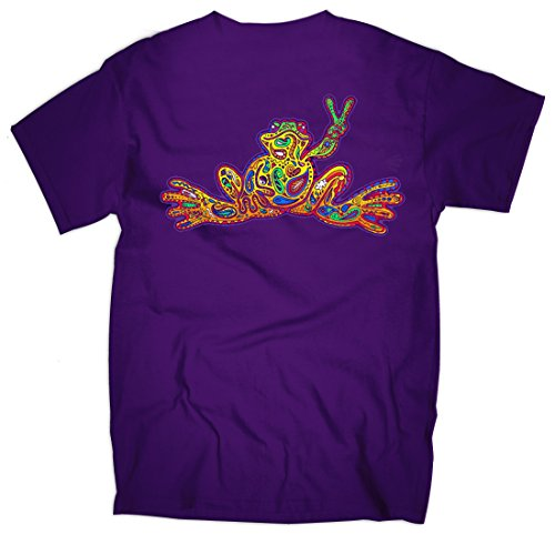 peace-frogs-paisley-frog-adult-medium
