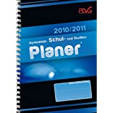 """Gymnasial-, Schul- und Studienplaner 2010/2011: Der Kalender f�r Schule, Ausbildung und Studiumvon """"FLVG Freie Lehrer..."""""""