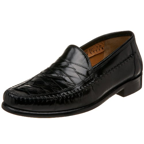 Brass Boot Men's Napoli Loafer
