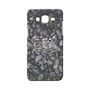 BLUEDIO Designer Printed Back case cover for Samsung Galaxy Grand 2 - G2166