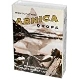 Historical Remedies, Arnica Drops, 30 Homeopathic Lozenges