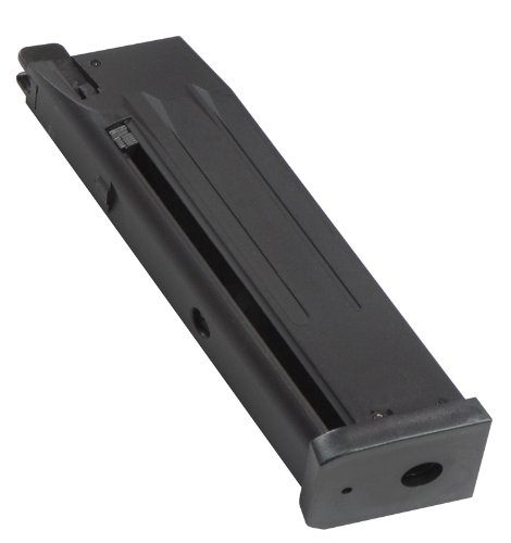 HFC MSDG166 Airsoft Gas Magazine for SDG166AL models