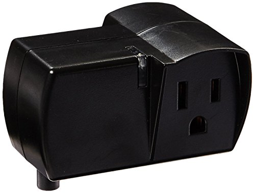 Allied Precision Ind TC035 Temperature Controlled Outlet (Thermostat Controlled Outlet compare prices)