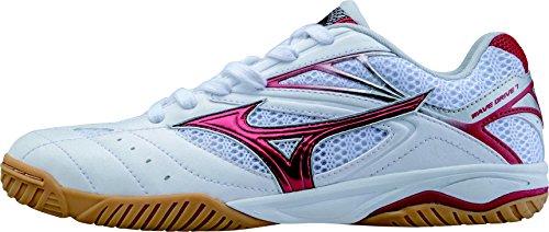 mizuno-wave-drive-7-chaussures-de-tennis-de-table-rouge-blanc-270-g-homme-enfant-femme-red-white