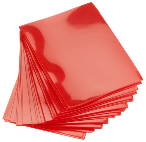 Ultra Pro Japanese Red Deck Protectors (100 Sleeves)