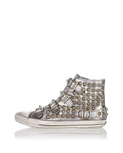 Ash Sneaker Alta Vince 2
