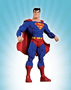 Superman - Justice League of America Classified - Classic 7 inch Action Figure