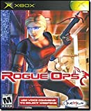 Rogue Ops / Game