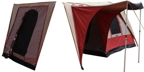BlackPine- Side Panels for 6 Deluxe Turbo Tent