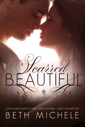 Scarred Beautiful by Beth Michele
