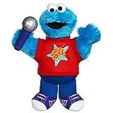 Sesame Street - Let's Rock Singin' Cookie Monster