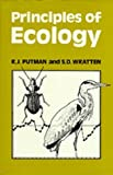 img - for Principles of Ecology by Putman, R. J., Wratten, S. D. (1984) Paperback book / textbook / text book