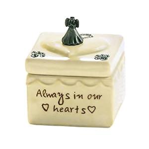 Grasslands Road Beloved Pet Memory Box/Urn