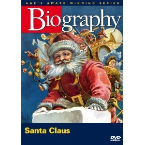 Santa Claus : A Journey Through History to Reveal the Roots of Father Christmas