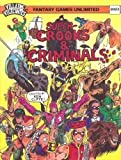 Super-Crooks & Criminals (Villains and Vigilantes)
