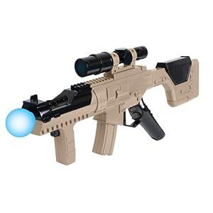 PlayStation Move Submachine Gun