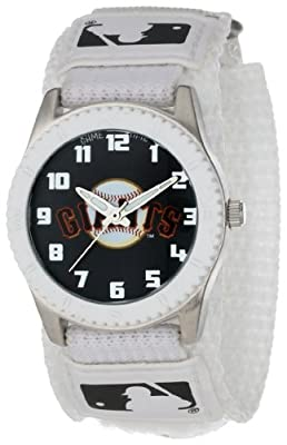 Game Time Youth MLB Rookie White Watch
