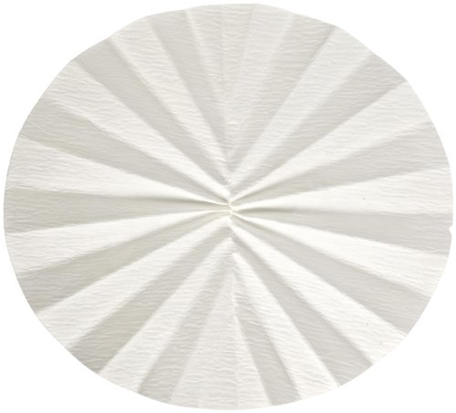 Whatman Filter Paper Folded Grade No. 113V 12.5cm (Pack of 100)