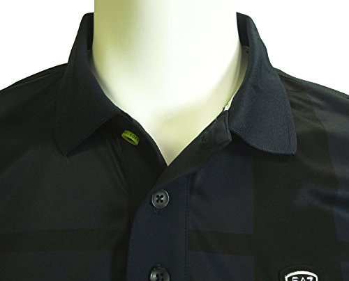 cheap for discount f56a0 769c9 アルマーニ) ARMANIポロシャツ エンポリオアルマーニ EA7 ゴルフ ...