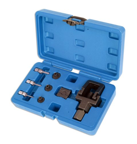 Laser 4557 Chain Breaker  &  Riveting Tool Set