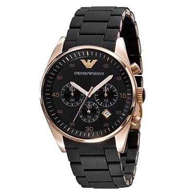 Emporio Armani Chronograph Mens Watch 5905