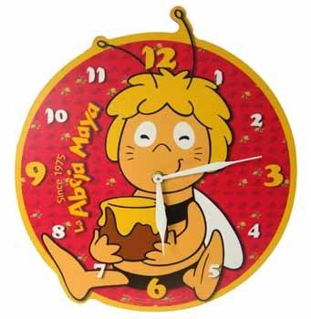 8916154abf9e Consigue Pinkmarket - S1300260 Reloj de pared en madera