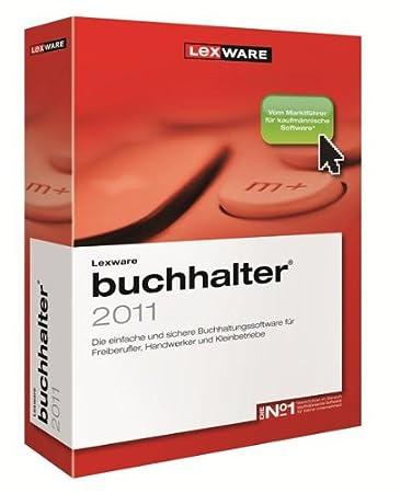Lexware Buchhalter 2011 (Version 16.00)