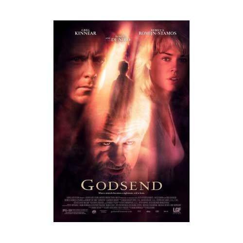 Movieposter - Poster Godsend