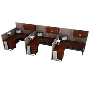 Amazon Bush Business Furniture fice in An Hour