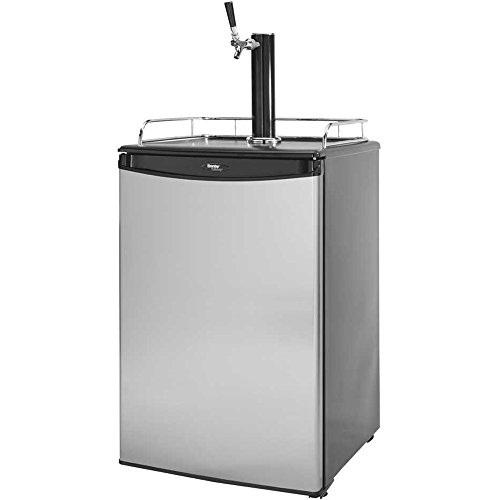 Cal Flame BBQ09843B Beer Tap Refrigerator (Cal Flame Fridge compare prices)