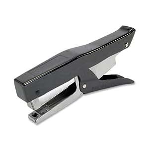 Swingline Heavy Duty Hand Plier Stapler, 60 Sheet Capacity, Black (S7029961)