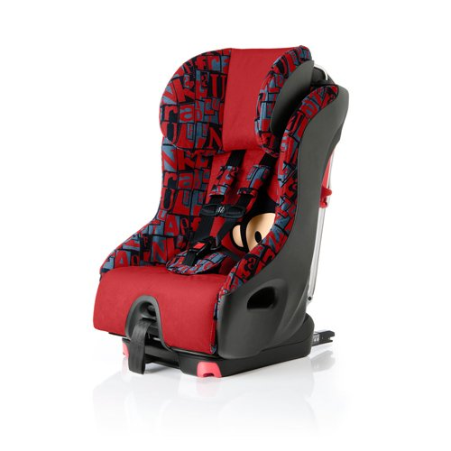 Clek Foonf 2013 Paul Frank Convertible Child Seat, Faux-Hawk