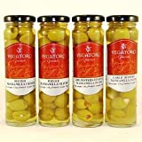 Manzanilla Olives whole 150g
