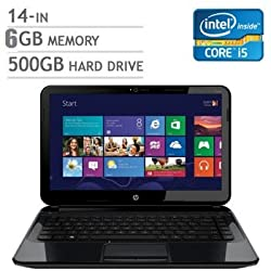 HP Pavilion Sleekbook 14t 14