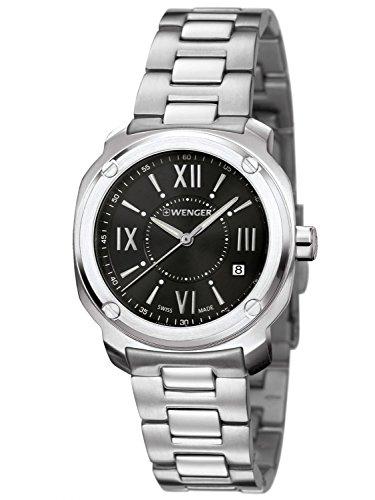 Wenger Reloj de mujer 01.1121.109