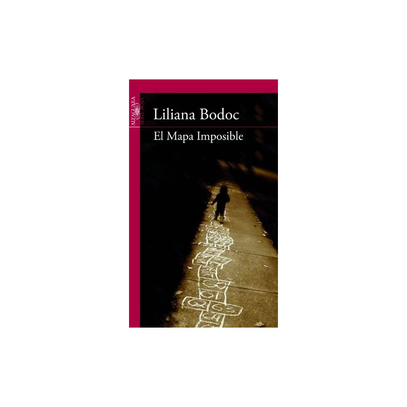 El Mapa Imposible (Spanish Edition)
