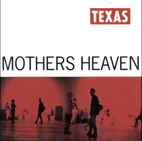 Texas - Mother
