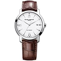 Baume & Mercier Classima Executives Mens Watch (MOA08686)