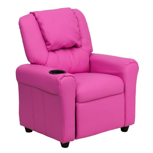Pretty Pink Chairs For Girls Rooms Webnuggetz Com