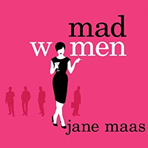 Mad Women Audiobook