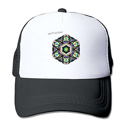 Sady Coldplay Hymn For The Weekend Trucker Hats Snapback Mesh Cap (Danny Sandy Costumes)
