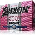 Srixon Soft Feel Lady Golf Balls by Srixon