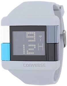 f0b1fc2216e077 Buy Converse Unisex Digital Quartz Watch VR014-080 at £77.00 from Amazon