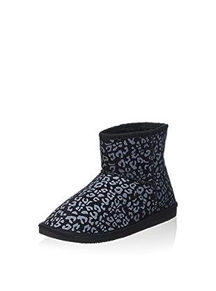 XTI Botas de invierno (Negro)